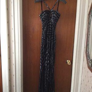 Faviana Glamour Prom Dress